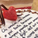 poesie su torta per la festa della mamma